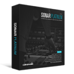 Cakewalk Sonar Produktbox